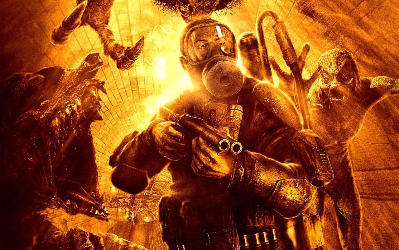 В Steam началась распродажа серии Metro 2033. Скидки достигают 80%, а первую часть можно получить бесплатно