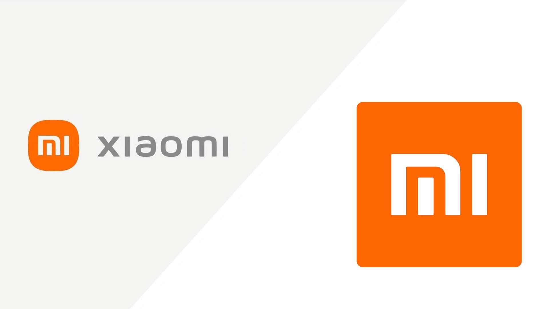 Xiaomi меняет логотип. Как вам новый?
