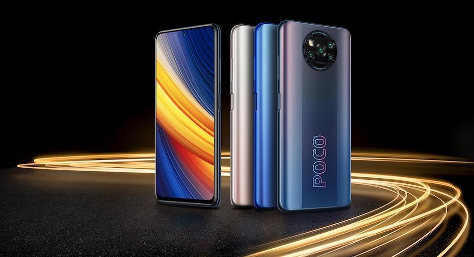 Xiaomi считает, что POCO X3 Proстанет хитом продаж