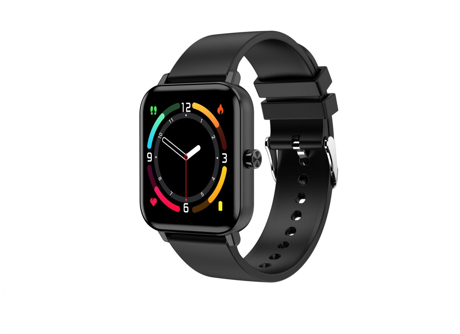 ZTE представила умные часы ZTE Watch Live