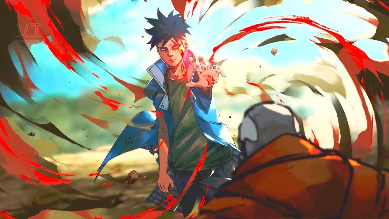 7 самых брутальных поединков завсю историю аниме