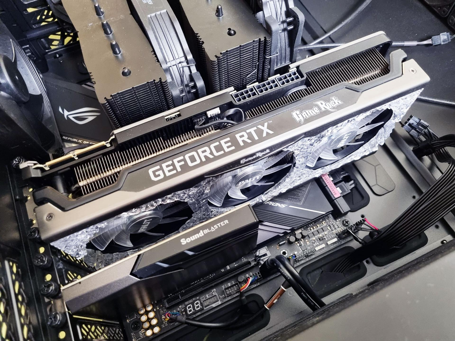 Что может GeForce RTX 3090 вобновлённой Metro Exodus Enhanced Edition?