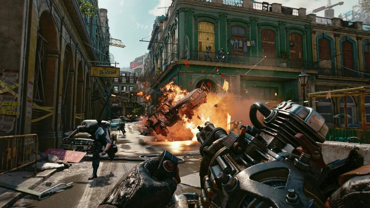 Far Cry 6 не допустит ошибок Cyberpunk 2077