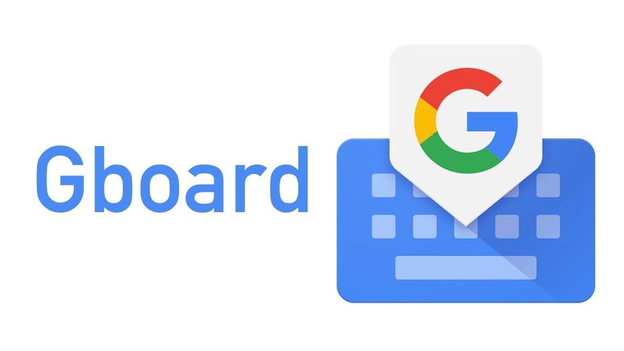 Клавиатура Android GBoard обновляется именяет дизайн