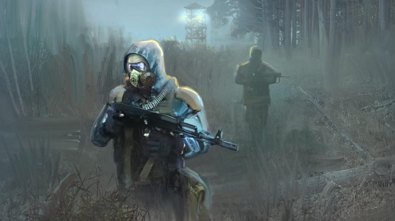 Новые детали S.T.A.L.K.E.R. 2. Прохождение ивариативность