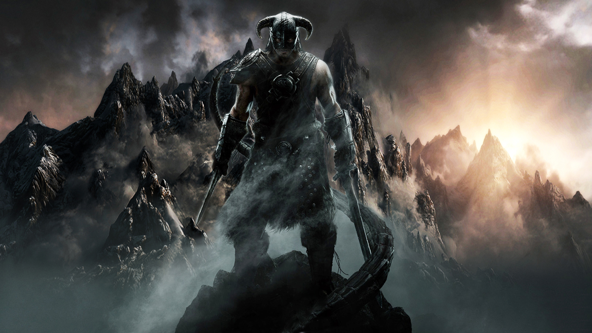 Распродажа игр от Bethesda в Steam. На игры серии TES, Doom, Fallout, Wolfenstein действуют скидки до 70%