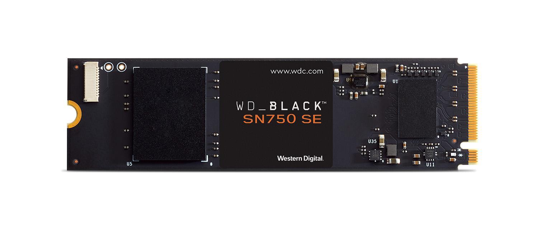 Три новых SSD Western Digital семейства Black скоро появятся нарынке