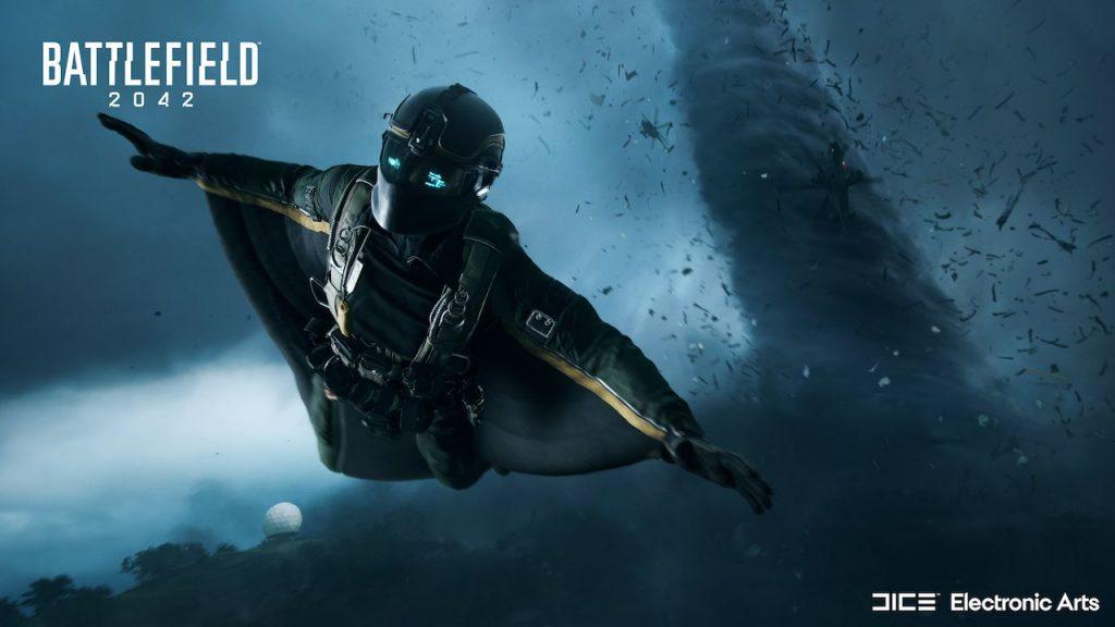 Фанат опубликовал честный трейлер Battlefield 2042