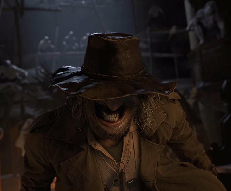 Как сделать Resident Evil Village еще страшнее? Моддер выкрутил анимацию героев ипоказал результат ввидео