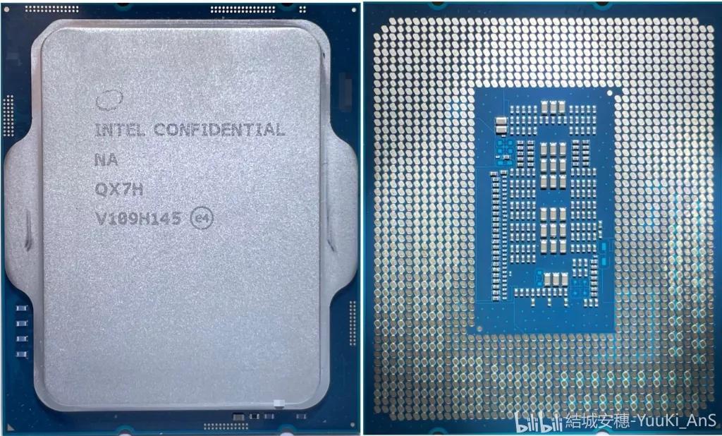 На процессорах Intel Alder Lake будут работать не все игры