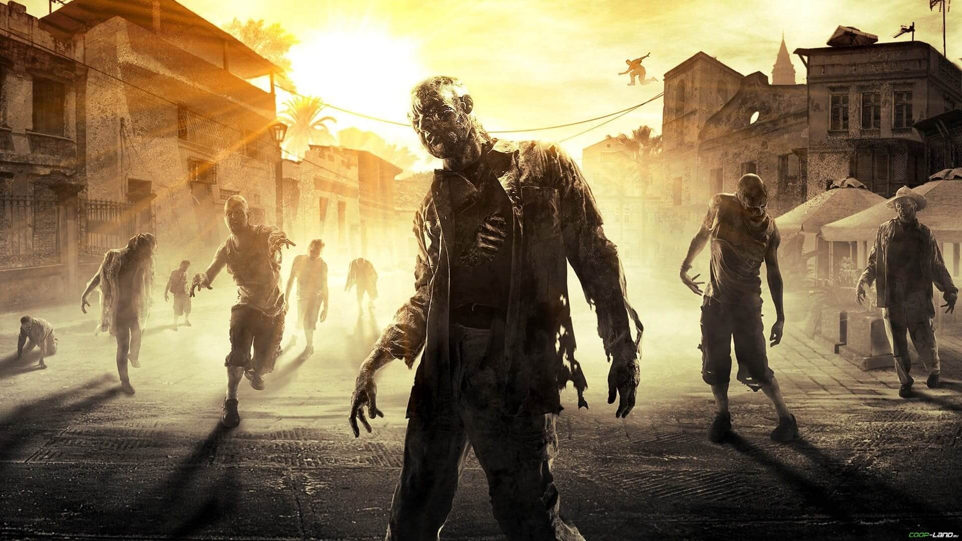 Dying Light выйдет наPS5 иXbox Series