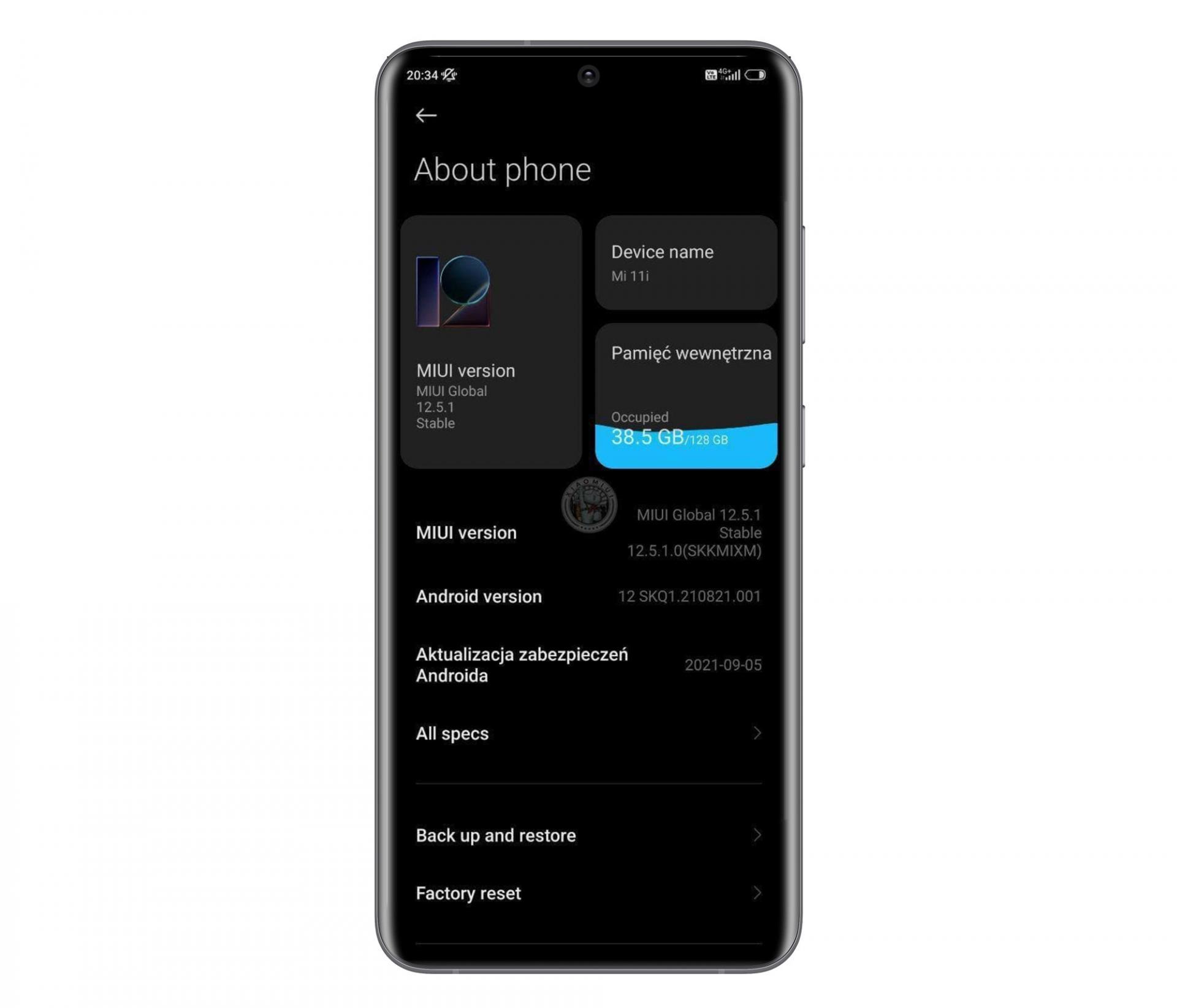 Смартфоны Xiaomi превращаются вкирпич при обновлении доAndroid 12