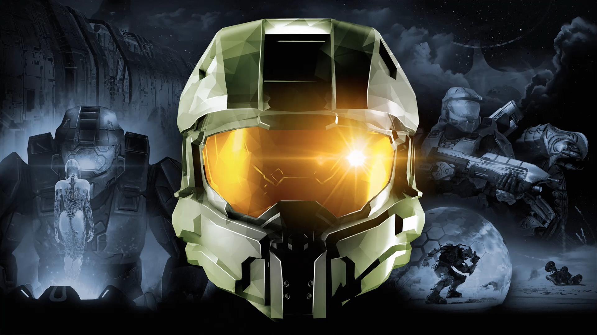 В Steam начались бесплатные выходные для серии Halo