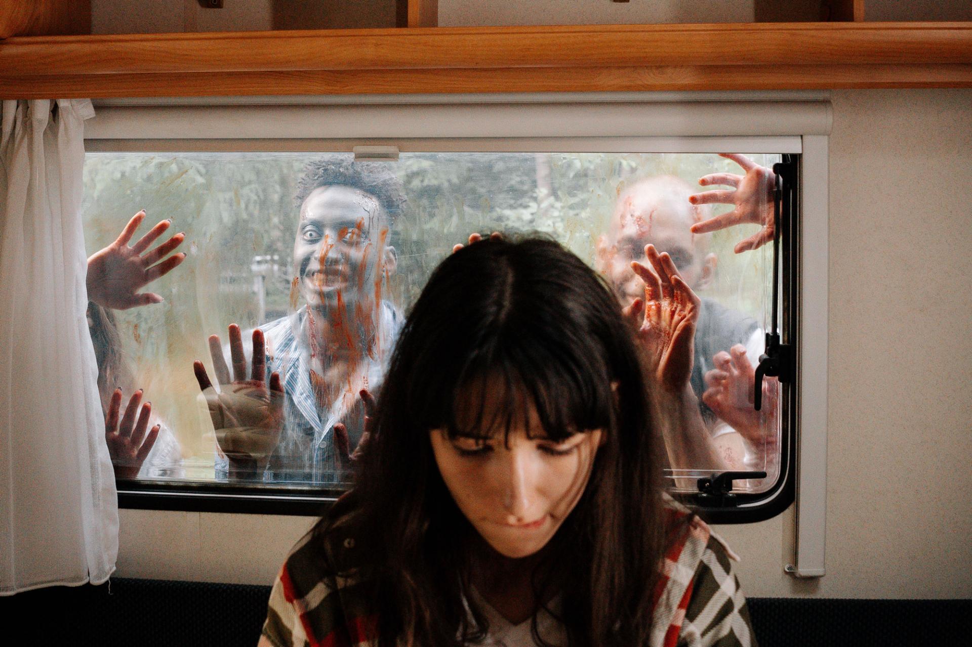 5 самых смешных комедий про зомби