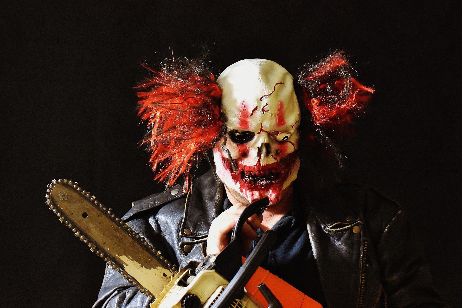 7 лучших фильмов сострашными клоунами: кому непосебе?