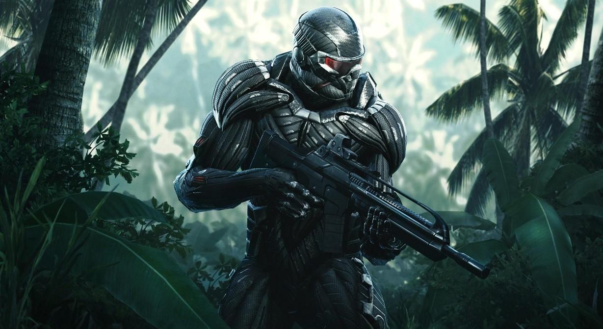 Crysis Remastered сильно разочаровал пользователей в Steam