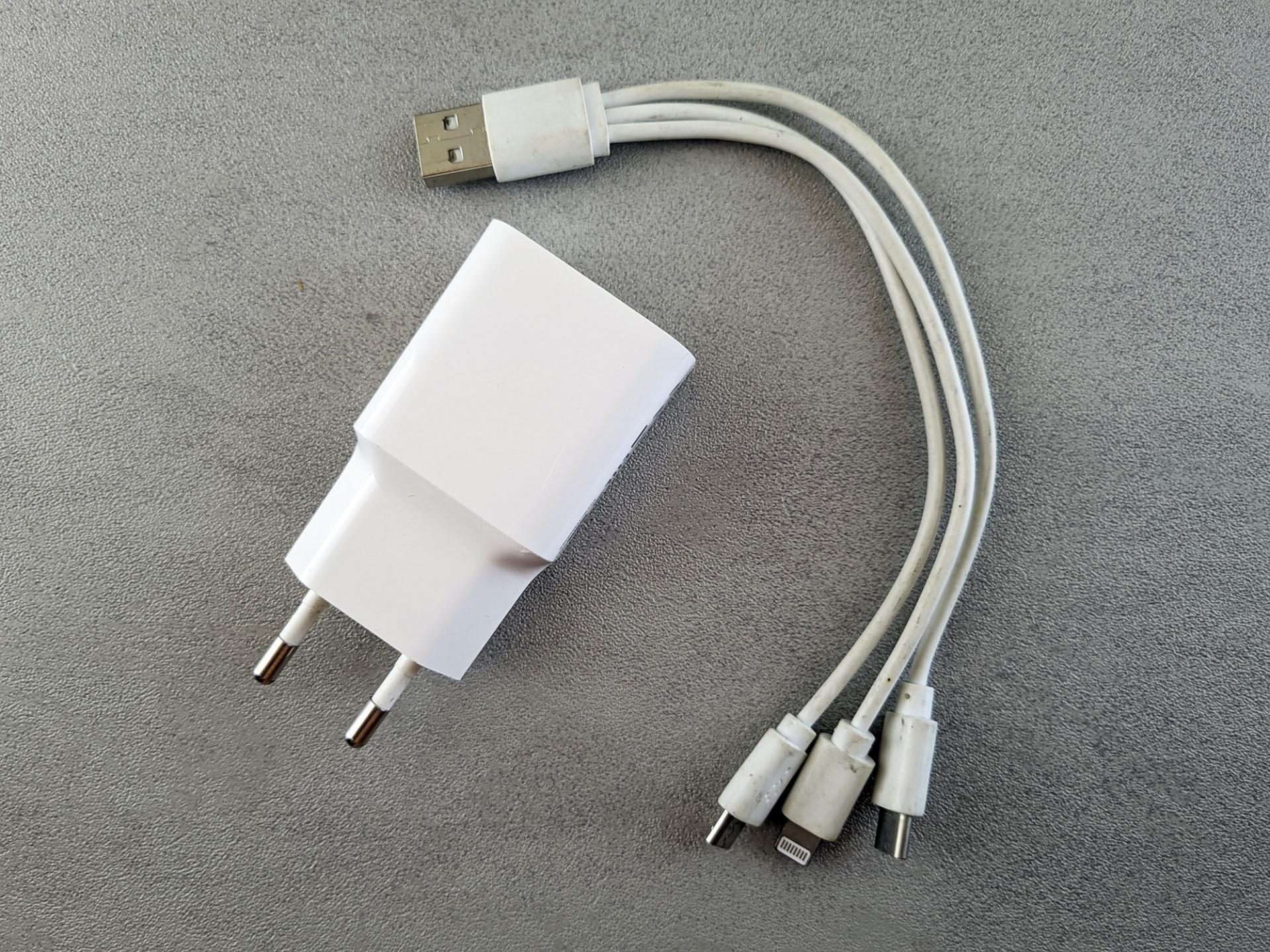 Евросоюз хочет принудить всех использовать USB Type-C