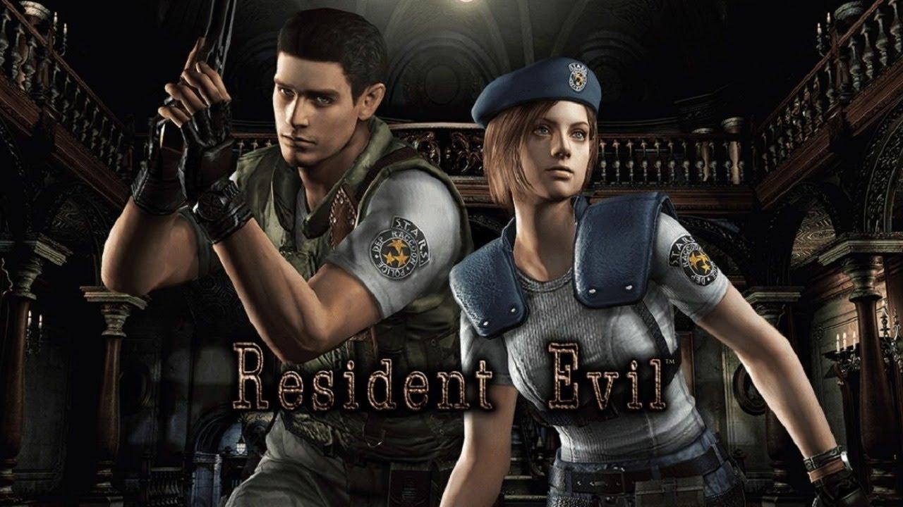 Фанат сделал ролик, где показал локации первой Resident Evil надвижке Unreal Engine