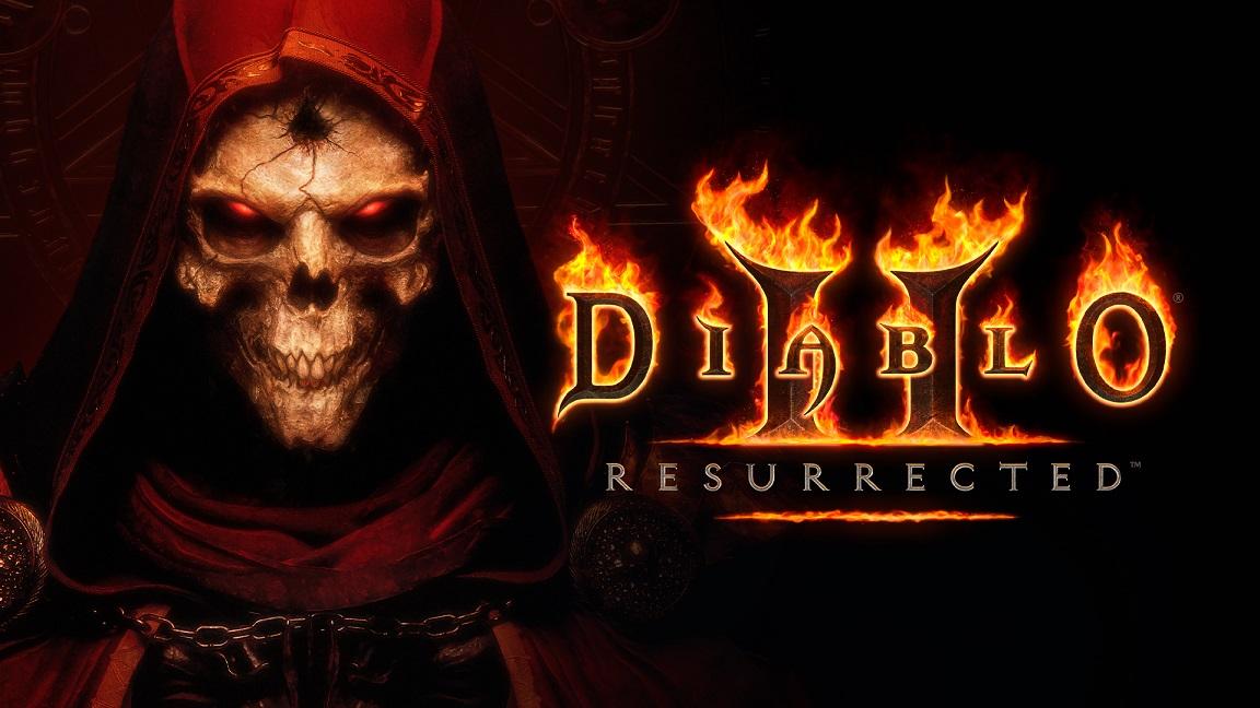 Игроки разгромили вышедшую Diablo 2: Resurrected