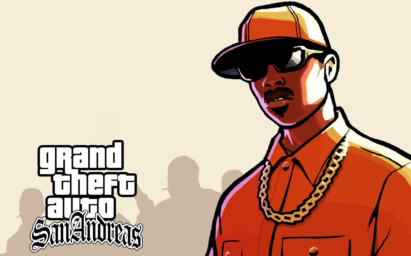Моддер улучшил графику GTA: San Andreas до невероятного уровня. Видео