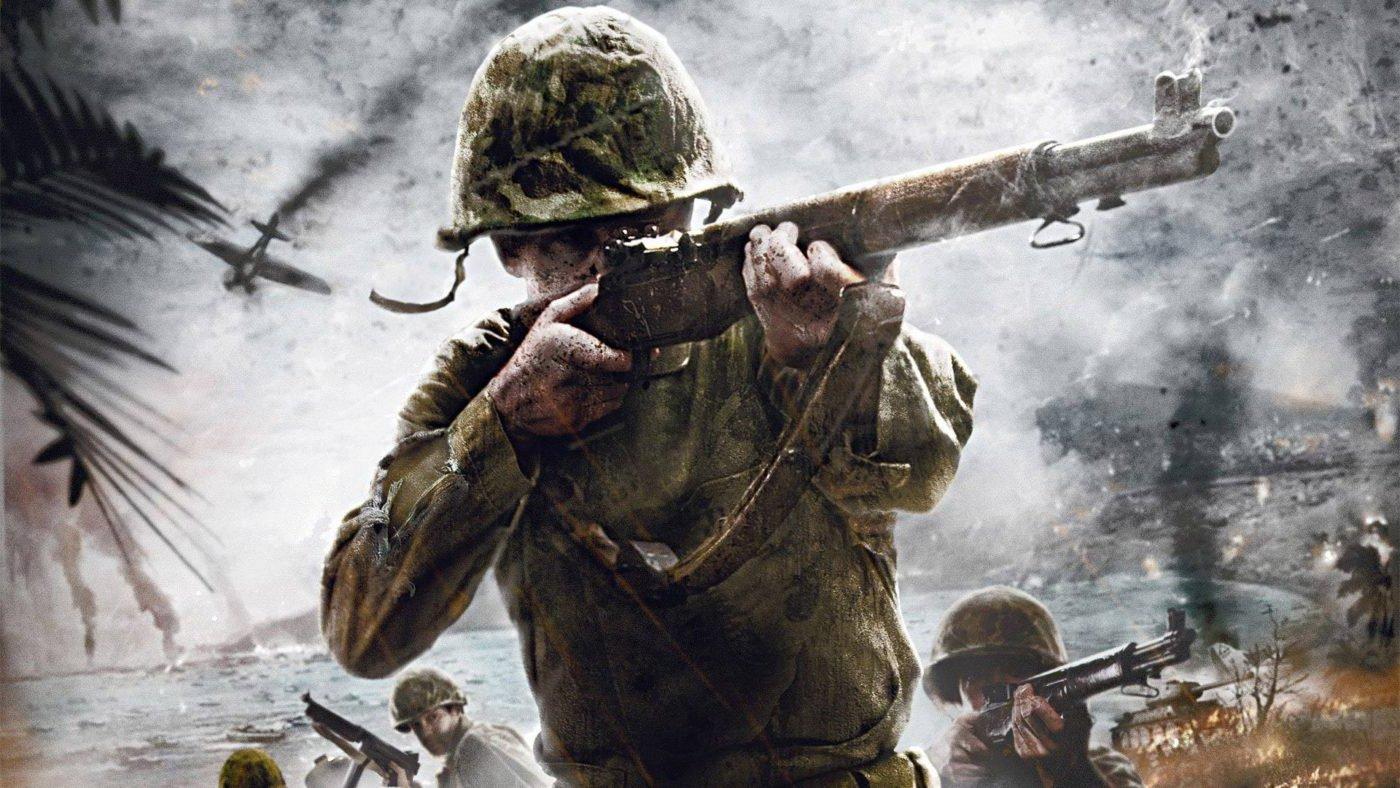 Новую Call of Duty: Vanguard можно опробовать бесплатно