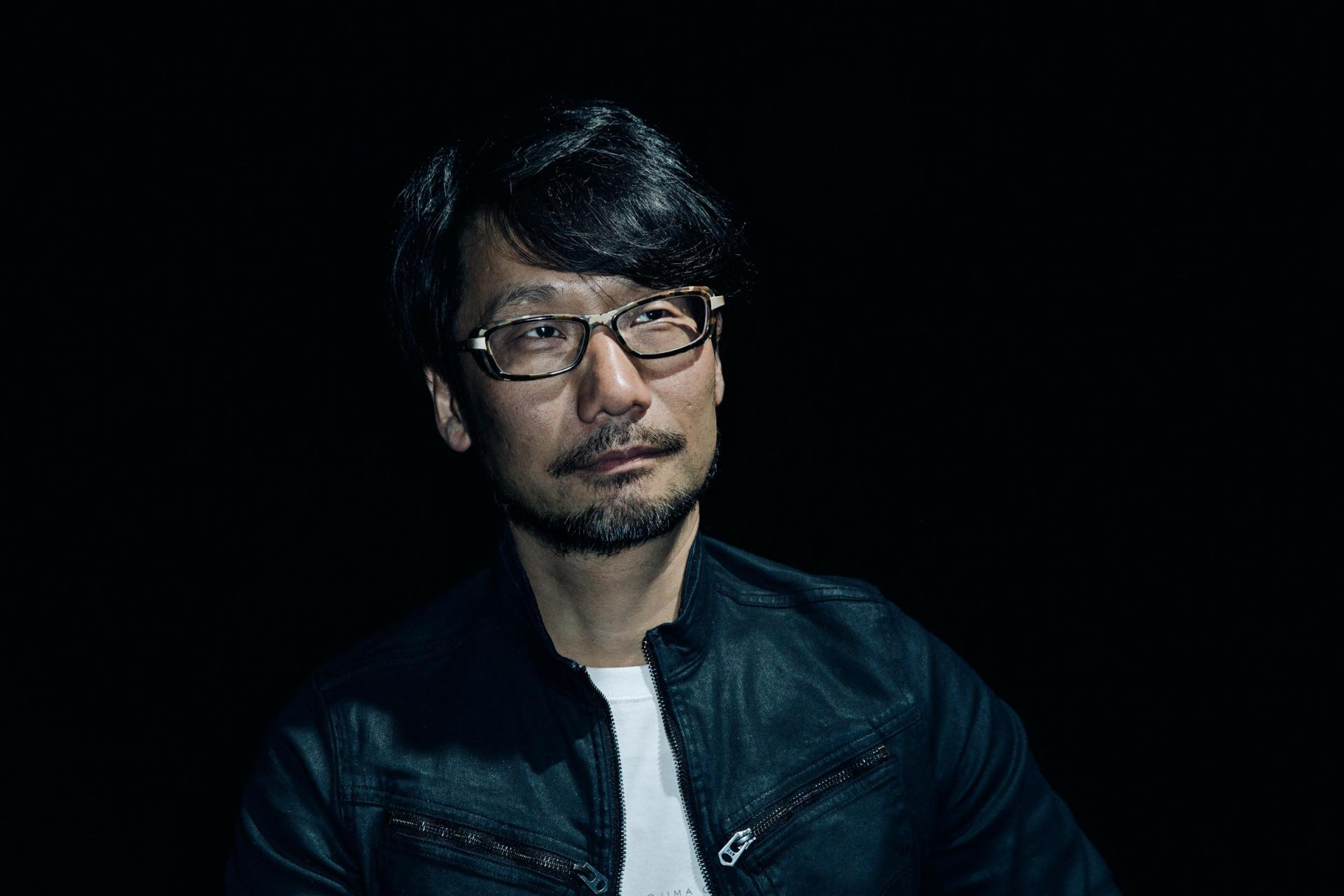 Почему Хидэо Кодзима небудет играть вновый шутер Deathloop