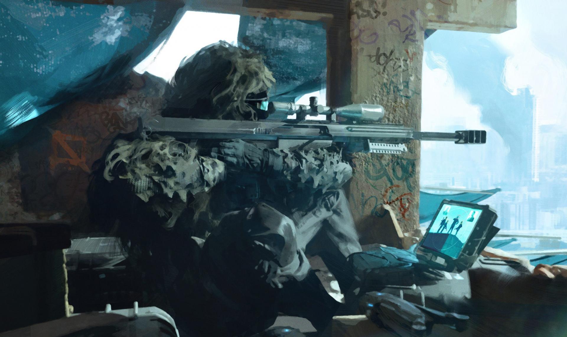 В сети появился новый трейлер мультиплеера Battlefield 2042
