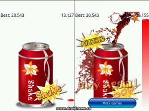 Crazy Soda