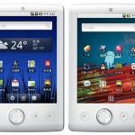 SmartQ T7 и SmartQ T7-3G