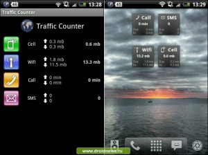 TrafficCounter