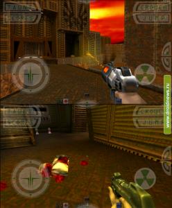 Quake 2 Droid