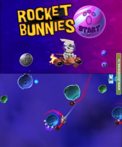 Rocket Bunnies