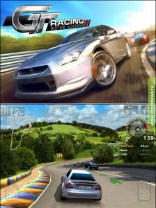 GT Racing Motor Academy HD