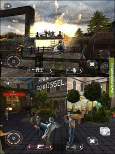 Tom Clancy's Splinter Cell: Conviction HD