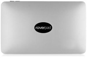 RoverPad 3WT70. Вид сзади.