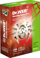 Dr.Web Security Pro