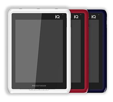 Скачать Электронные книги для PocketBook  IQ 701 - ApkShka.com