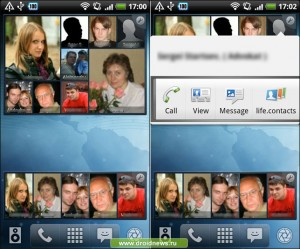 Life Contacts