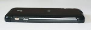 Motorola Atrix - mini-hdmi & micro-usb