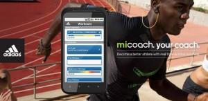 miCoach