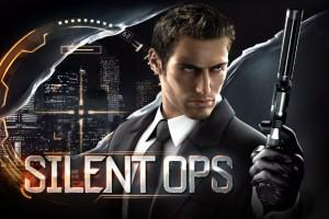 Gameloft Silent Ops