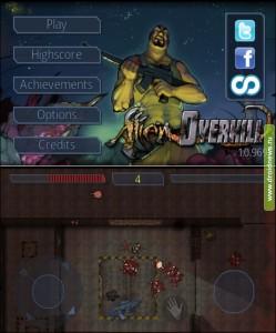 Alien Overkill