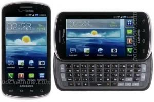 Samsung Stratosphere 4G