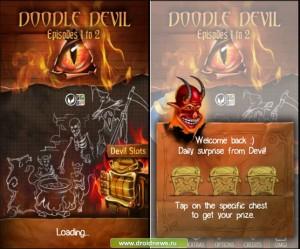 Doodle Evil F2P