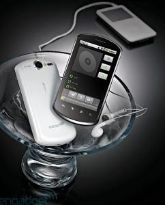 Huawei Ideos 5x