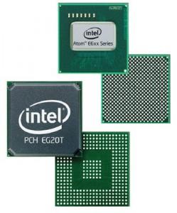 Intel Atom E