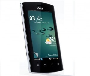 Acer Luquid Metal