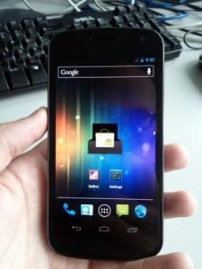 Nexus Prime / Galaxy Nexus