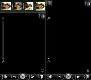 Камера в Sense 3.5