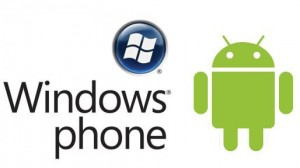 Windows 7 vs Android OS
